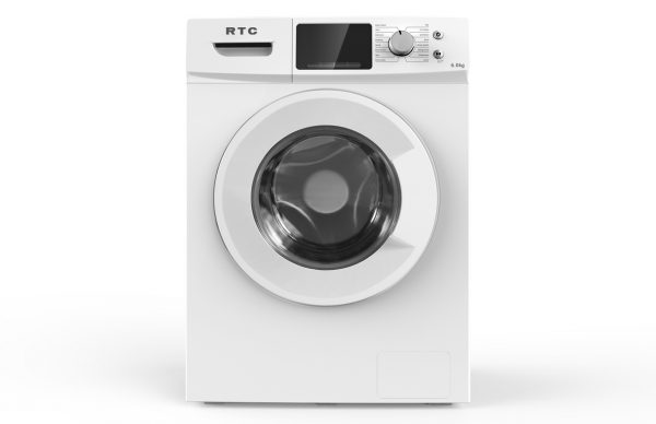 ماشین لباسشویی 6 کیلویی آر تی سی مدل 601000