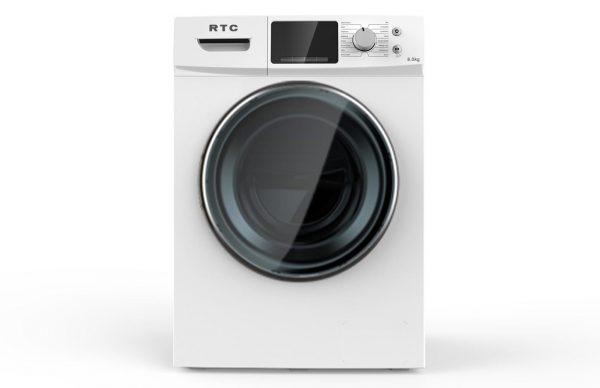 ماشین لباسشویی 8 کیلویی آر تی سی مدل 801400